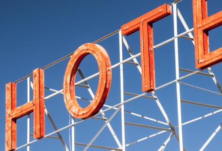 Green Goals spreekt op KHN-bijeenkomst voor hotels